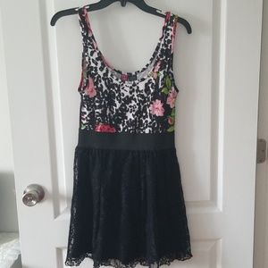 Dresses & Skirts - SAY WHAT? Dress
